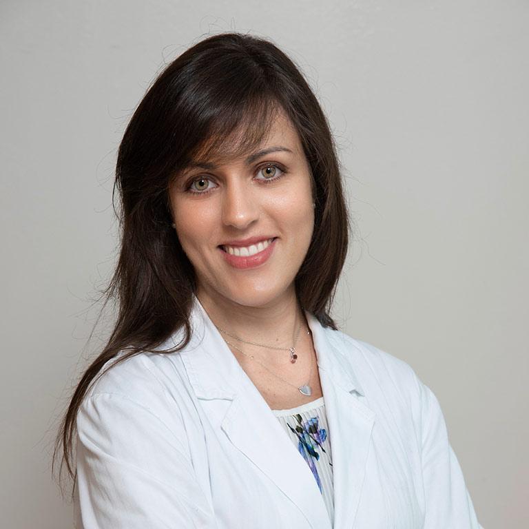 Dott.ssa Elisa Zocca