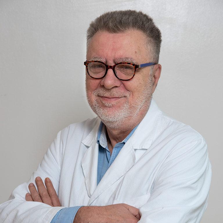 Dott. Gianfranco Poli
