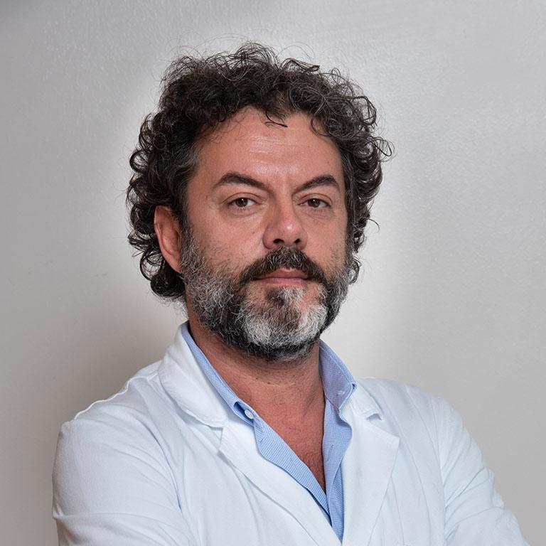 Dott. Maurizio Cavallini