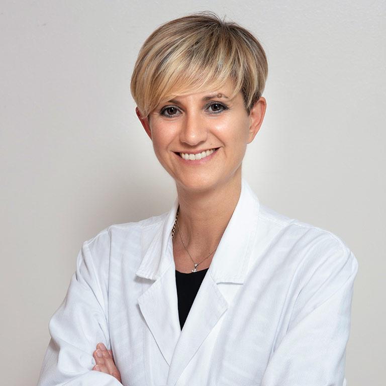 Dott.ssa Linda Sabato