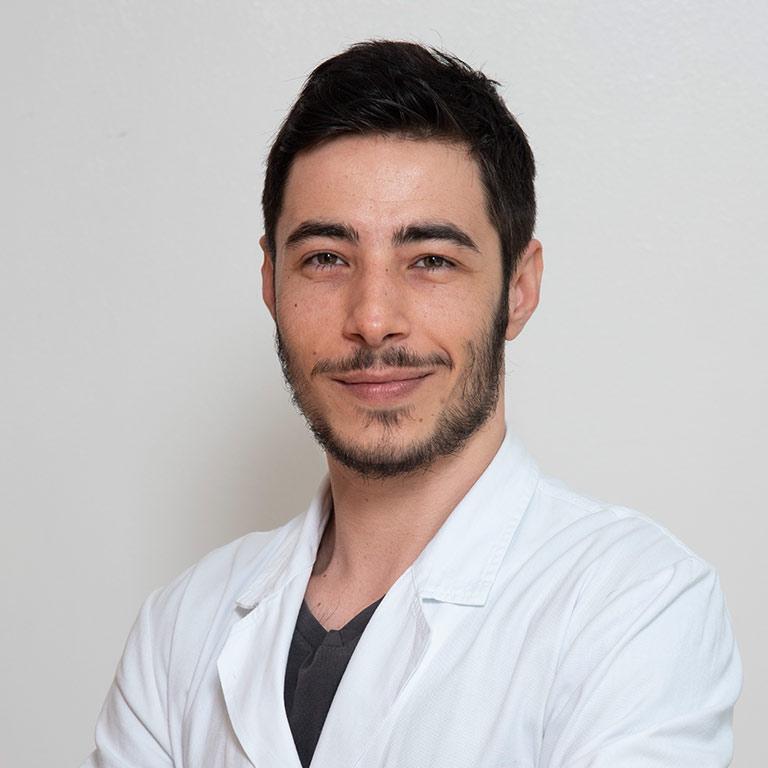 Dott. Sebastiano Stia