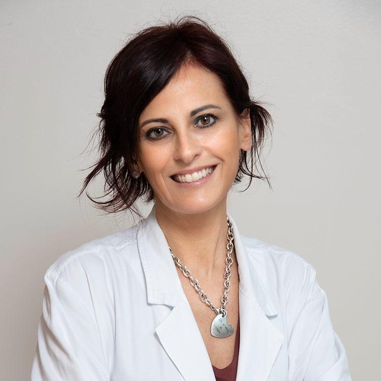Dott.ssa Simona Olivero