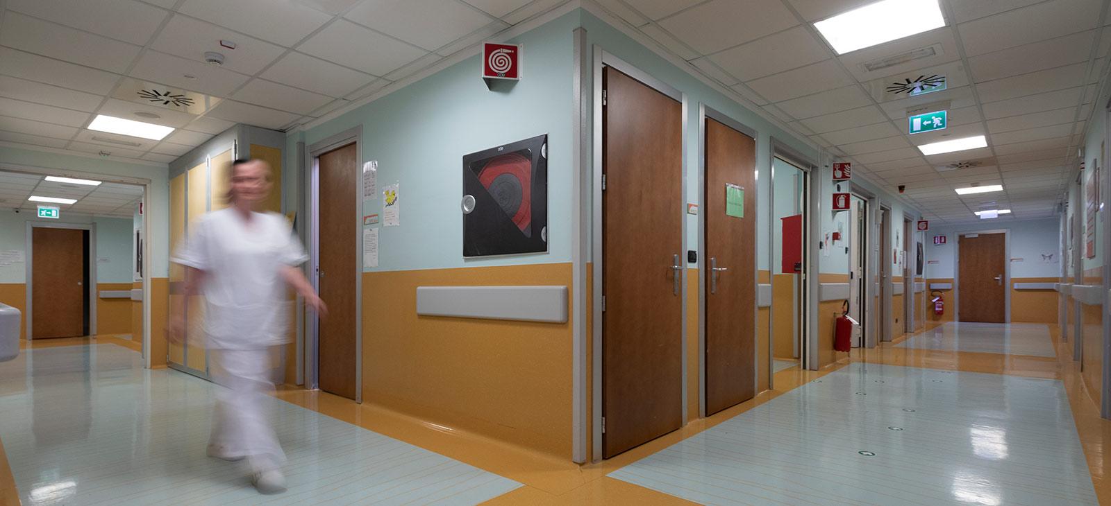 Casa di Cura Sant'Anna - Clinica psichiatrica